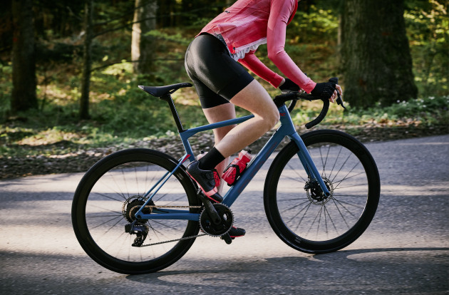 First Images: BMC Announce 2020 RoadMachine - Bicycling