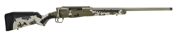 Savage Model 110 Impulse Straight Pull Rifle