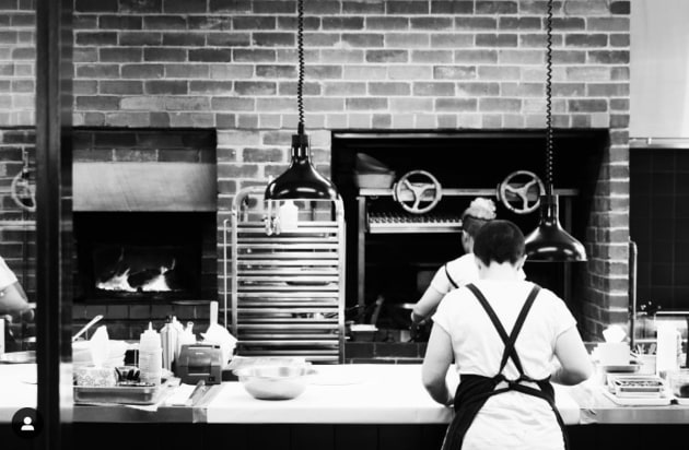 The Agrarian Kitchen is looking for a new head chef