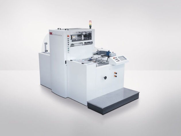 2-3 times more productive than Heidelberg cylinder: new Multimatrix