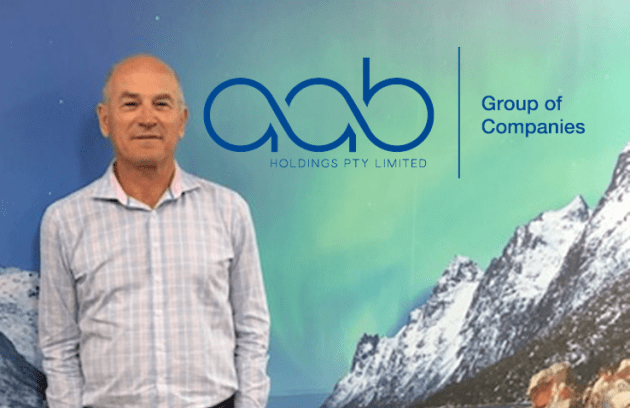 Digital upgrade: Wayne Finkelde, CEO, AAB Holdings