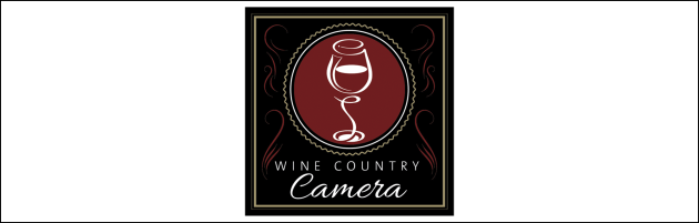 Wine country camera sponsor