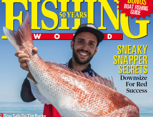 June Fisho out now!