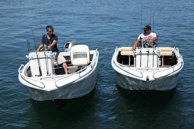 BOAT REVIEW: Morning Star M460 Angler - Fishing World