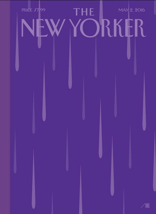 Prince - New Yorker