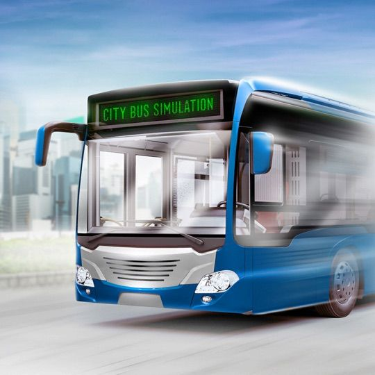 City Bus Simulation