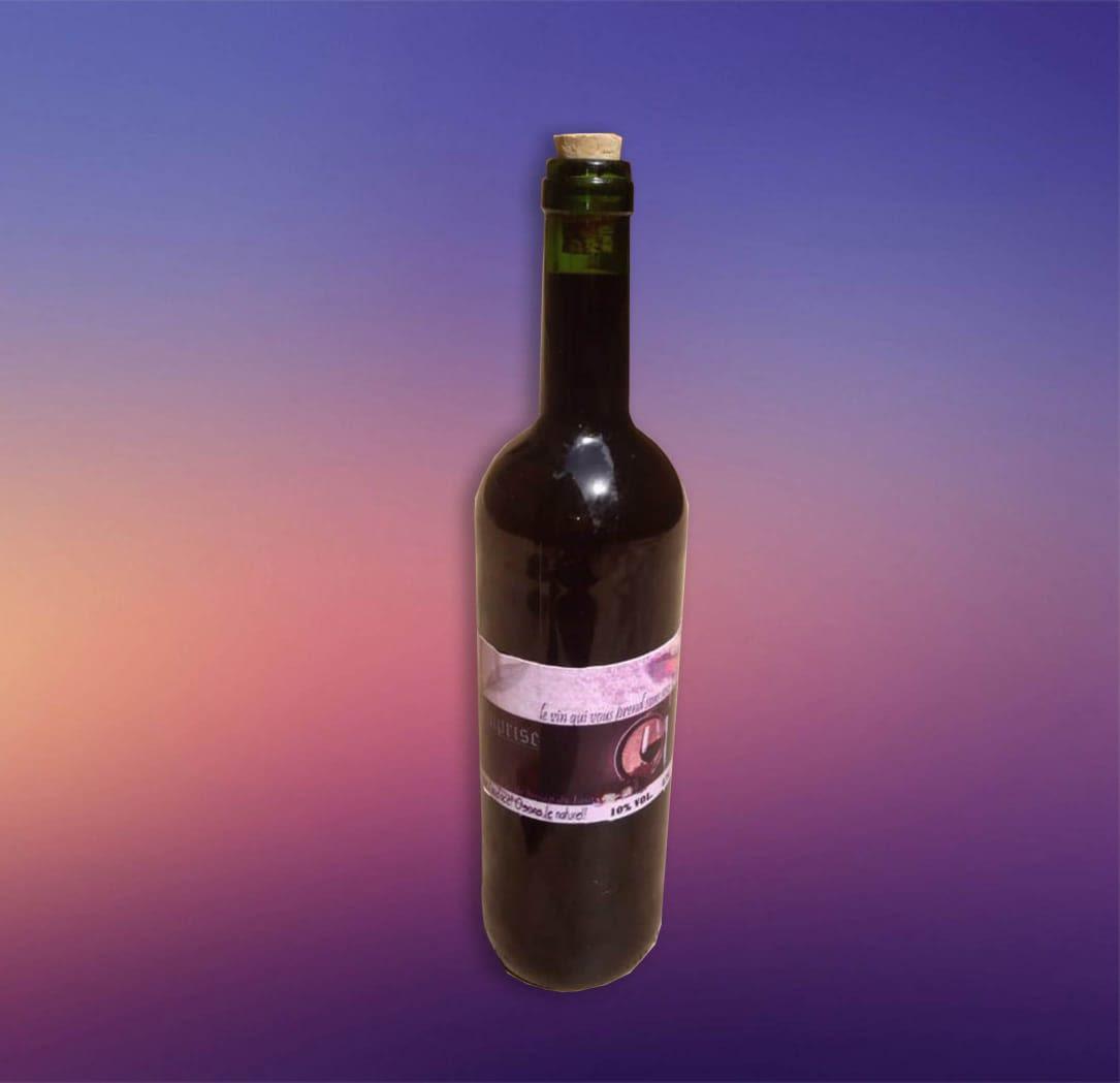 Vin EMPRISE