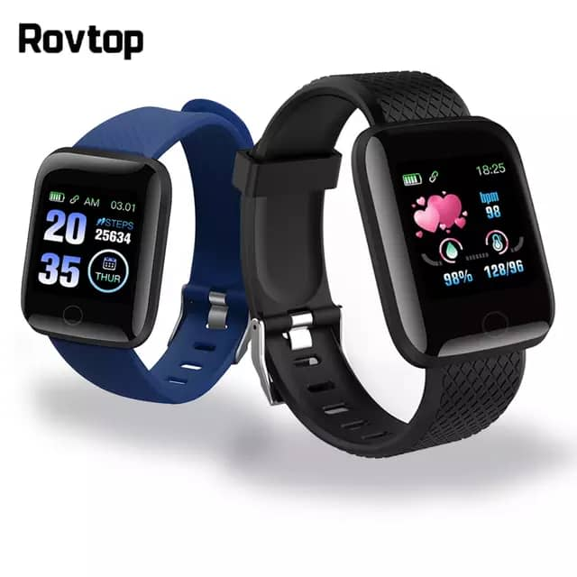 Rovtop D13 montre intelligente