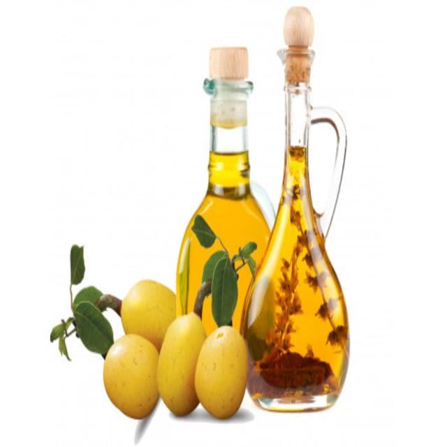 L'huile De Marula