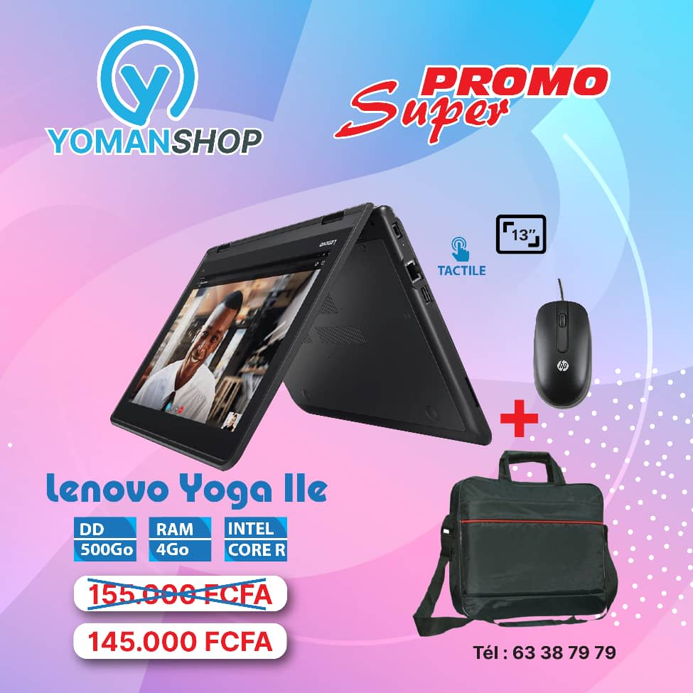 Lenovo Yoga IIe