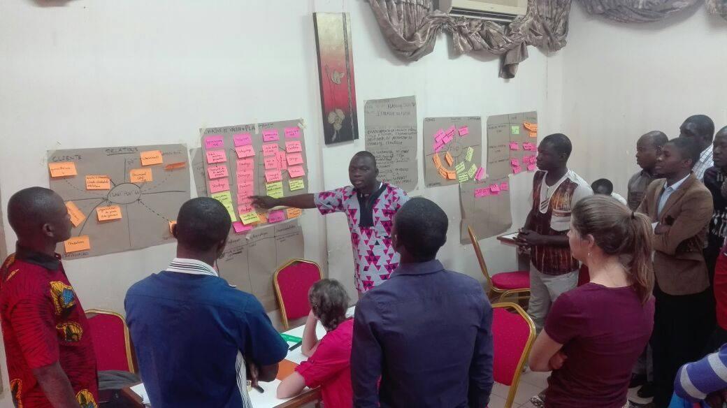 Hot news Candidate To « SAG-SEED Replicator Connect » en partenariat avec la Fondation Afrik Eveil jusqu'au 10 septembre 2017