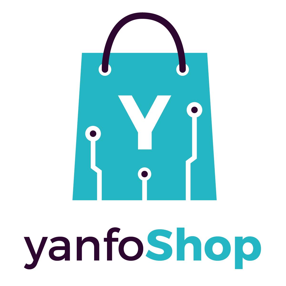 logo yanfoSho