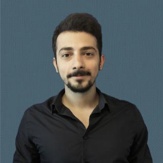 Ali Furkan Gökçe - Backend Developer