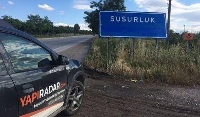SUSURLUK