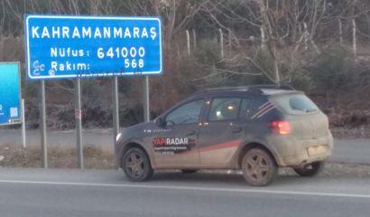 KAHRAMANMARAŞ
