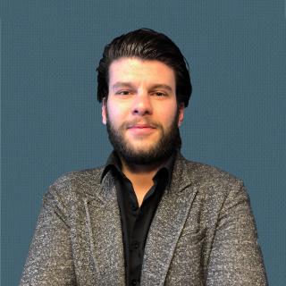 Mehmet Şen - Projeler Takım Lideri