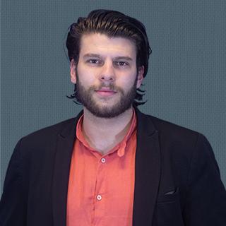 Mehmet Şen - Projeler Ekip Yöneticisi