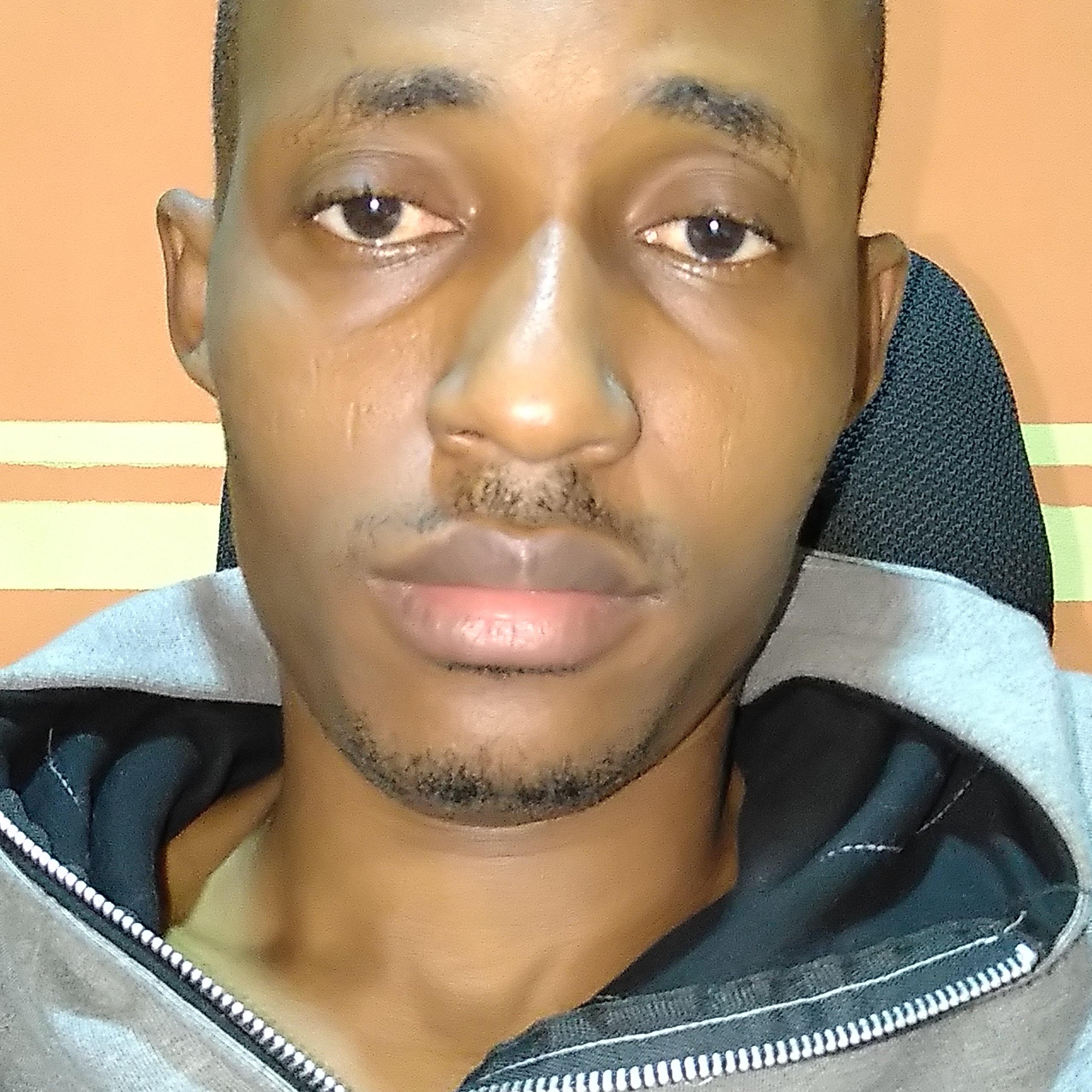 Ropo Olatujoye