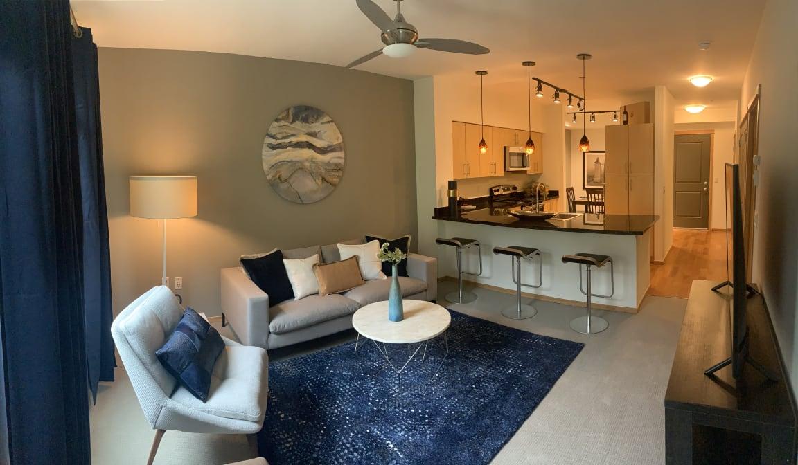 The Bristol | Apartments in Renton, WA
