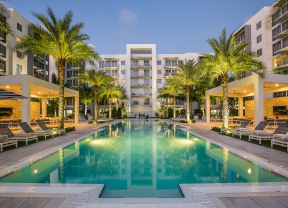 Luxury Apartment Homes Available at Allure by Windsor, 6750 Congress Avenue, Boca Raton