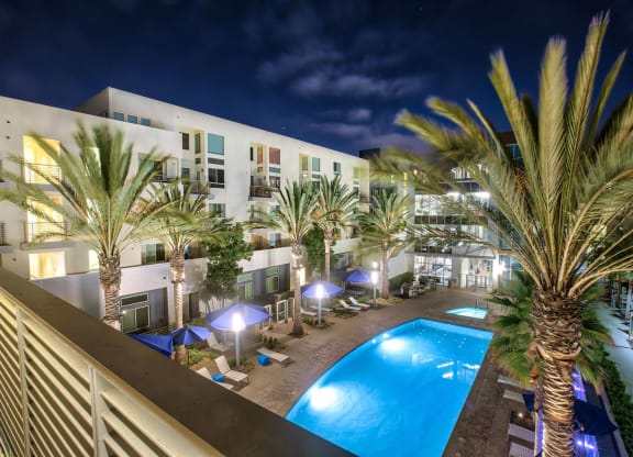Upscale Apartments Available at Boardwalk by Windsor, 7461 Edinger Ave., Huntington Beach