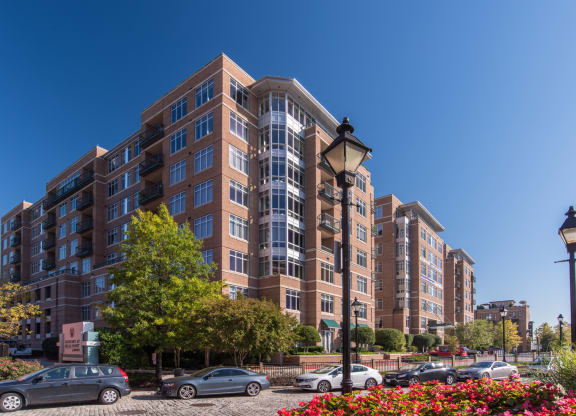 Luxury Apartments Available at Crescent at Fells Point by Windsor, 951 Fell Street, Baltimore
