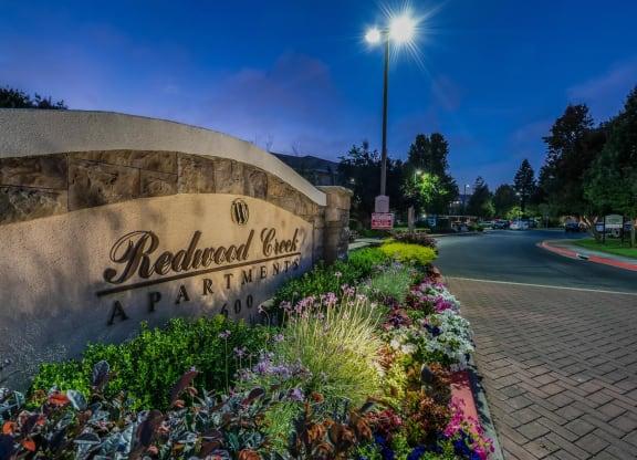 Luxury Apartment Homes at Windsor at Redwood Creek, Rohnert Park, CA