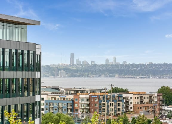 Located At Prime Location at Tera Apartments, Kirkland, WA