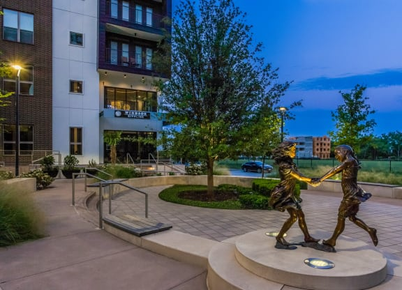 Premier Apartment Community at Windsor CityLine, Richardson, Texas