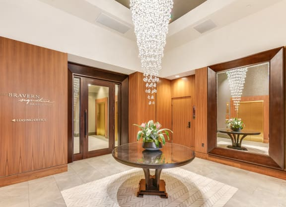 Enjoy the Life of Luxury at The Bravern, Bellevue, Washington