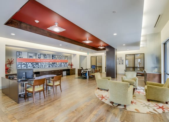The Manhattan by Windsor | Luxury Apartments in Denver, CO