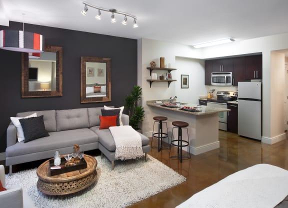 Residences-Studio