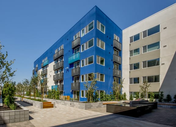 OurCommunity-Modern Apartments in San Francisco
