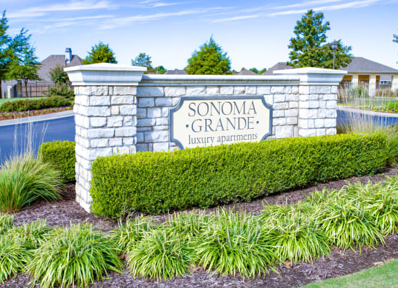 Sonoma Grande Apartment Homes Tulsa OK Welcomes You