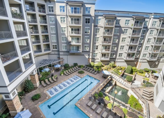 Luxury Apartment Homes Available at Windsor at Brookhaven, Atlanta, 30319