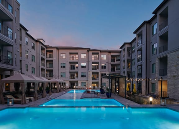 Luxury Apartments Available at Windsor Burnet, 10301 Burnet Rd, Austin