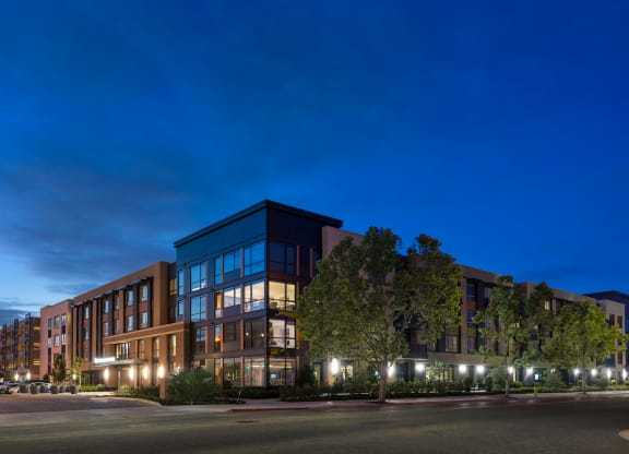 Luxury Apartments Available at Cannery Park by Windsor, 415 E Taylor St, CA