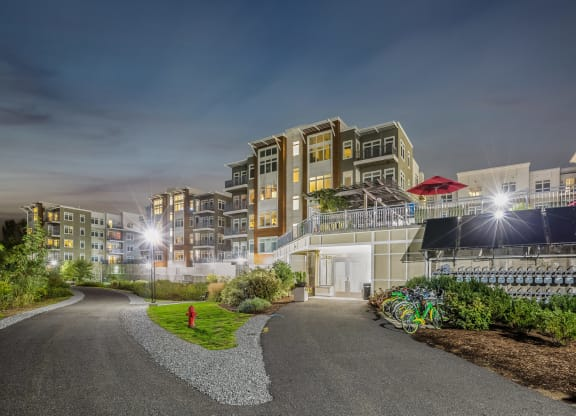 Luxury Apartment Homes Available at Vox on Two, 223 Concord Turnpike, Cambridge