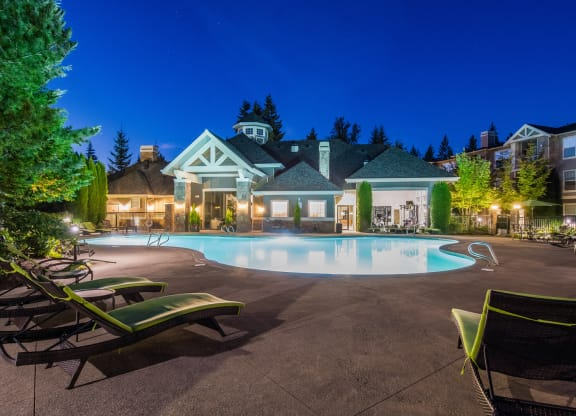 Ideal Location with Easy Access to Seattle and Bellevue at The Estates at Cougar Mountain, Issaquah, WA