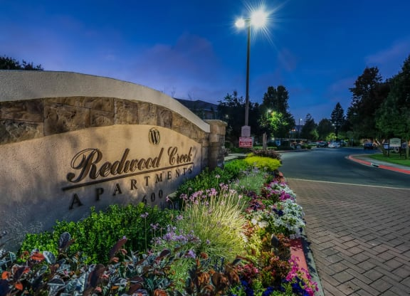 Luxury Apartment Homes at Windsor at Redwood Creek, Rohnert Park, CA
