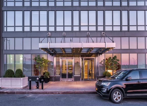 VIP Tours Available at The Aldyn at NYC