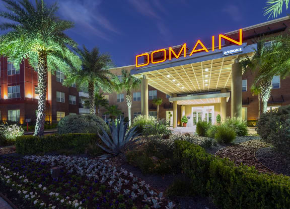 At Domain by Windsor,1755 Crescent Plaza, Houston, TX 77077 Welcome to Domain by Windsor