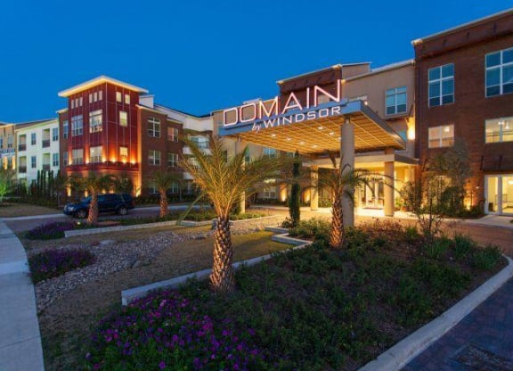 At Domain by Windsor,1755 Crescent Plaza, Houston, TX 77077 Welcome to Domain by Windsor!