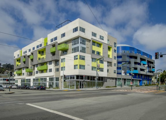 OurCommunity-Located in the historic Dogpatch neighborhood of San Francisco