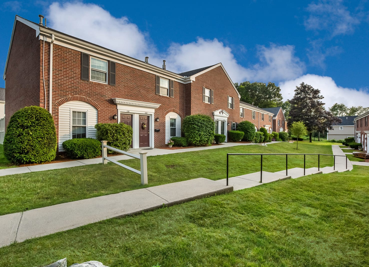 Convenient New England Location at Windsor Ridge at Westborough, Westborough, MA