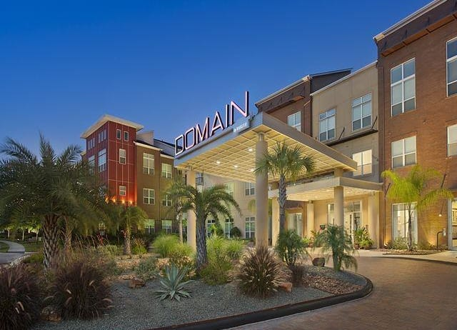 At Domain by Windsor,1755 Crescent Plaza, Houston, TX Luxury Oasis