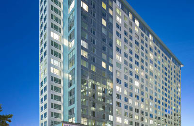 On-Site Management at Waterside Place by Windsor, Boston, Massachusetts