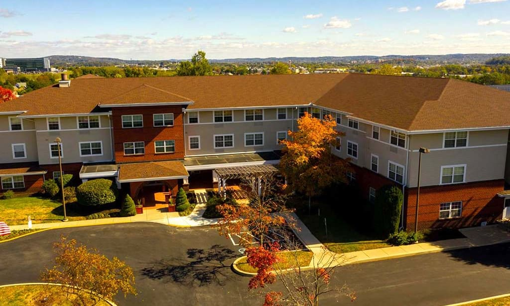 Park View at Manchester Heights | Apartments in York, PA