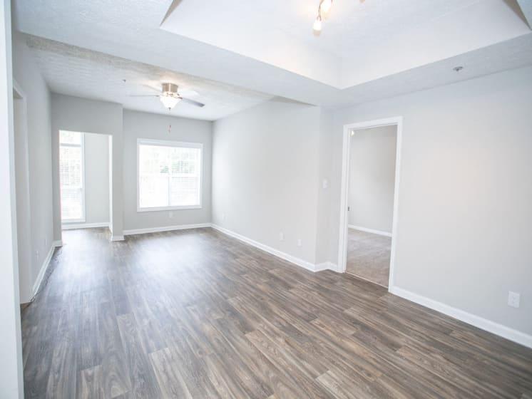 Updated Flooring Throughout at The Prato at Midtown, Atlanta, 30308