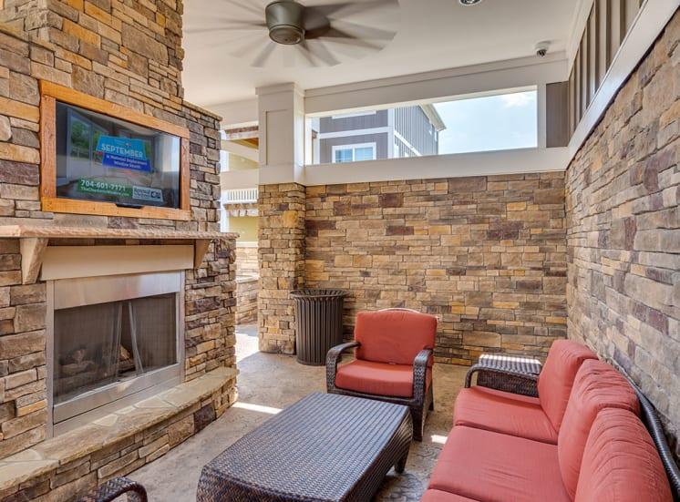 Pavilion-Village-Apartments Lounge
